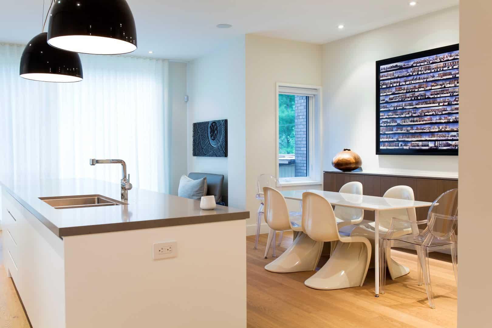 Luxury Custom Home Builders and Renovators in Toronto - 8E4A1754
