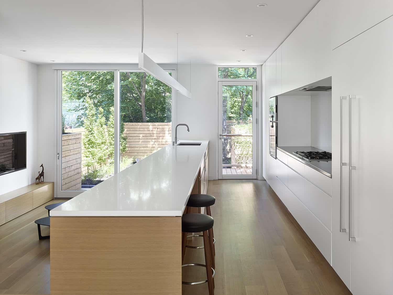 Luxury Custom Home Builders and Renovators in Toronto - 1647-012