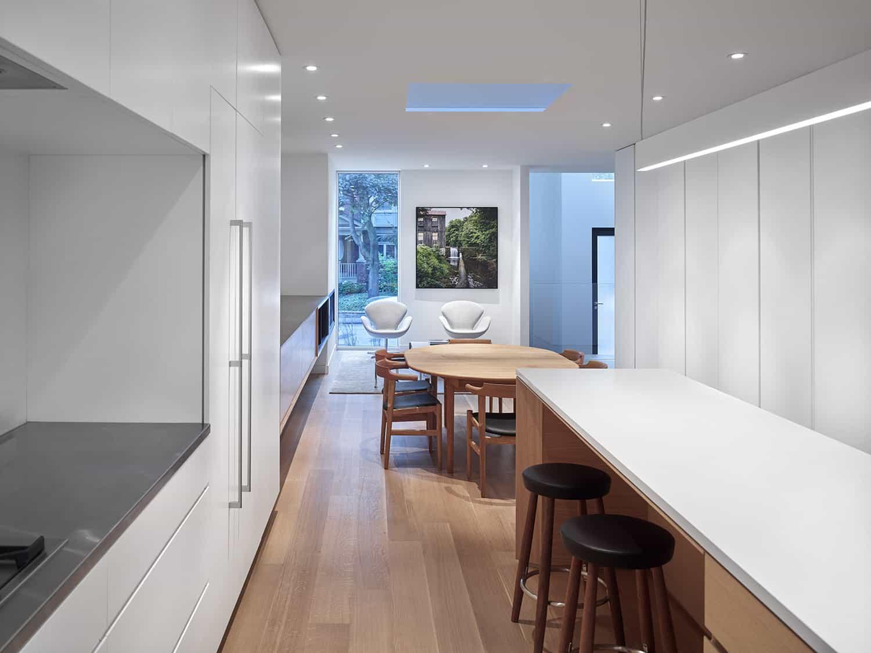 Luxury Custom Home Builders and Renovators in Toronto - 1647-021