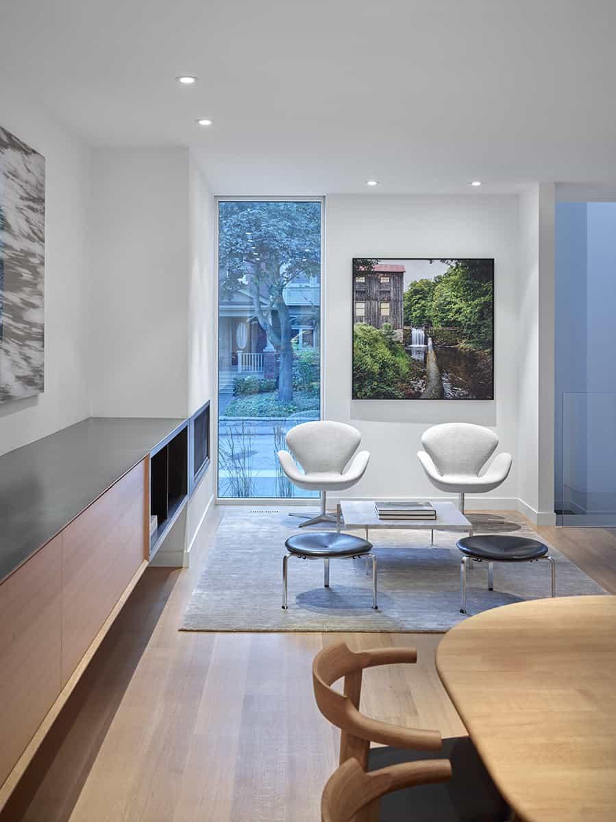 Luxury Custom Home Builders and Renovators in Toronto - 1647-022